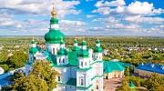 Тур в Почаевскую Лавру: Православная Святыня экскурсионный тур Почаев 2015. Тур 2 дня автобус 350 грн