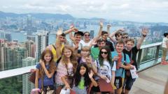 Каникулы в Китае  Сезон 2016 - Летний лингвистический лагерь в Китае для детей от 7 до 16 лет.