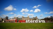 Амстердам из Одессы