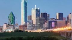 Даллас - штат Техас