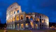 Отдых в Риме