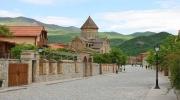 Экскурсии в Грузии