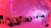 Ice Hotel Румыния