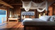 Отель Six Senses Ninh Van Bay 5*