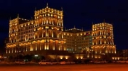 Азербайджан из Одессы. Отдых в Азербайджане «Икорный Тур в Баку» от 690 EUR