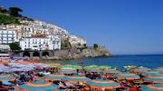 Тур «Рим + побережье Одиссея». Отдых в Италии по очень выгодным ценам!!!