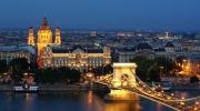 День Св. Валентина в Праге! Отдых в Чехии на День всех Влюбленных в отеле Majestic Plaza 4* от 450 EUR