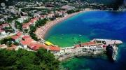 Черногория. Раннее бронирование 2015  на 7 ноч. СКИДКИ НА ПРОЖИВАНИЕ до 30% Цены от 632€