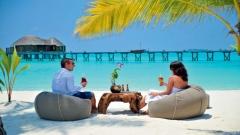 Отдых на Мальдивах  из Одессы