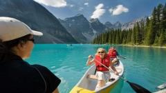 Экскурсионный Тур в Канаду «Скалистые горы Канады!»