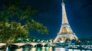 Новогодние туры во Франции из Одессы. Новый год в Париже, Цены