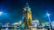 Новогодний тур в Польшу 2015. НОВЫЙ ГОД В ВАРШАВЕ  ОТЕЛЬ ВАРШАВЯНКА 4* от 489 ЕВРО