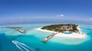 Горящие Туры на Мальдивы из Одессы - Отель Cheval Blanc  Лучшее предложение!