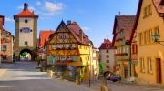 Автобусный Тур на Майские праздники «Замки Баварии и Австрии» 8 дней от 299 €
