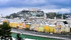 """Комфортный автобусный тур Австрия - Италия """"Романтическое Путешествие"""" Стоимость тура всего 490 EUR"""