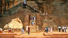 Дамбулла - Шри-Ланка