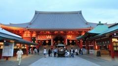 Буддийский храм Богини Милосердия