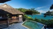 Горящие туры во Вьетнам - Цены на Отдых во Вьетнаме, Отель Six Senses Ninh Van Bay 5* Нячанг.
