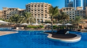 Отель The Westin Dubai Mina Seyahi 5*
