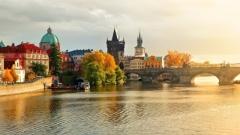 Эксклюзивный Тур в Прагу на Майские Праздники в Чехию! Цена с АВИА от 444 EUR (5 ЭКСКУРСИЙ В ЦЕНЕ)