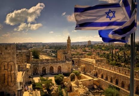 Израиль из Одессы