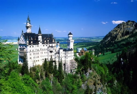 Автобусный тур в Германию и Австрию 2015  «ЗАМКИ БАВАРИИ И АВСТРИИ» 8 дней от 235 €