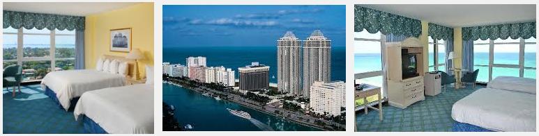 Miami Beach Resort Spa