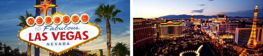Тур в Лас Вегас